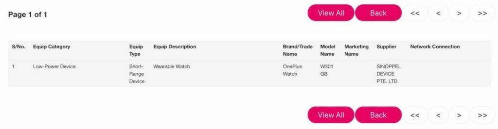 OnePlus chystá chytré hodinky