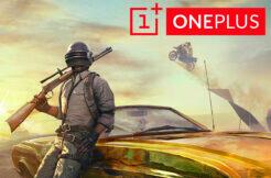 oneplus pubg mobile