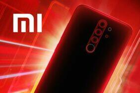 oznámení Xiaomi Redmi Note 8 Pro Special Edition