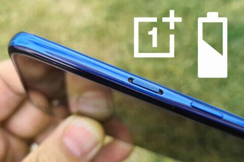 parametry OnePlus Clover