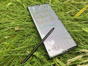 pero s pen samsung