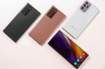 Samsung tříleté updaty seznam zařízení samsung galaxy note 20 ultra gorilla glass victus