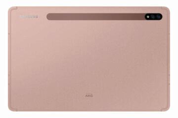 Samsung Galaxy nový tablet