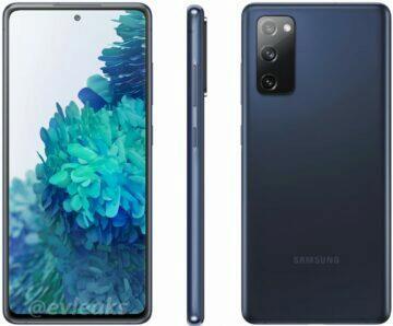 Samsung Galaxy S20 Fan Edition byl zmíněn na oficiálním webu Samsung. Jak je to možné? To sami nevíme. Samsung chtěl zřejmě nalákat