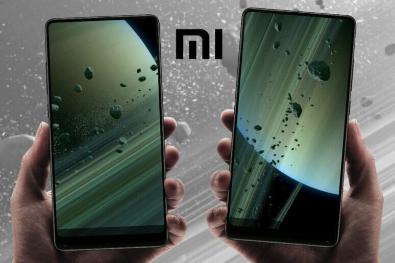 Saturn tapeta Xiaomi Mi 10 Ultra