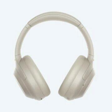 Specifikace Sony WH-1000XM4 stříbrná