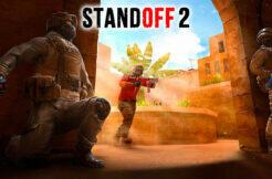 standoff 2 gameplay