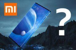 stav Xiaomi Mi Mix série
