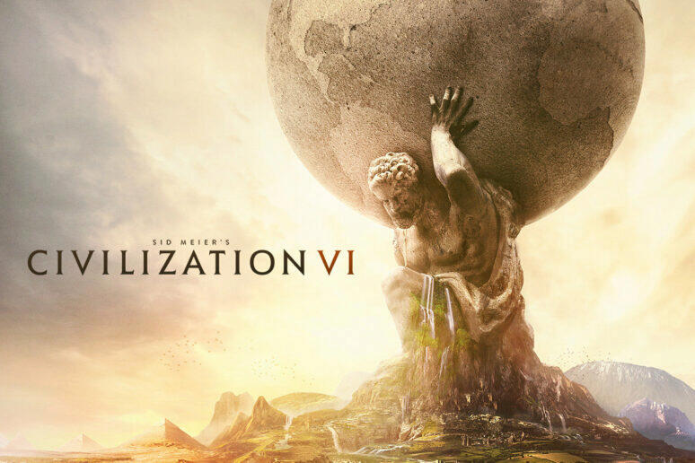 tahova strategie civilization vi