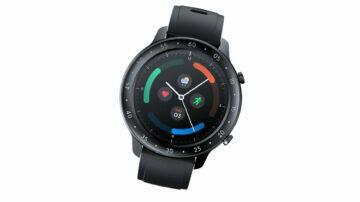 ticwatch hodinky