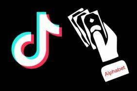 TIkTok Alphabet