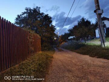 večerní ulice 2