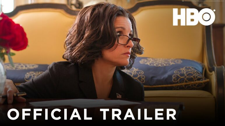 Veep - Season 1: Trailer - Official HBO UK