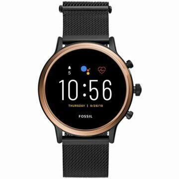 kovové nejhezčí chytré hodinky