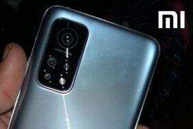 Xiaomi Mi 10T uniklé fotky