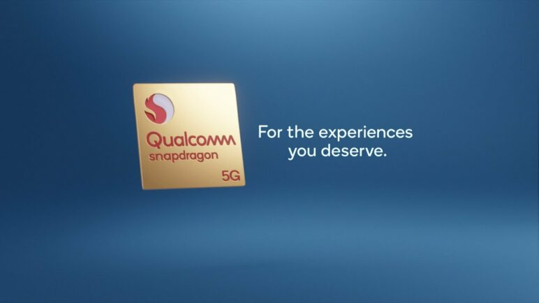 Your devices deserve Qualcomm Snapdragon. (Subtitled)