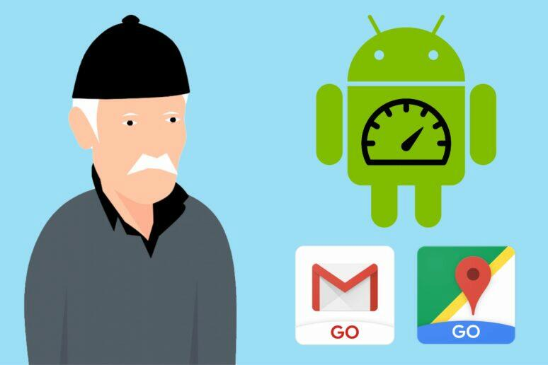 zrychleni starsiho telefonu Android