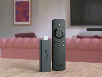amazon chytrá televize