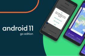 Android-11-Go-edition
