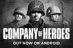 Android Company of Heroes