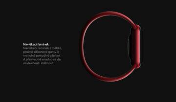 apple hodinky