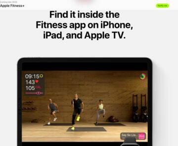 apple one Apple představil nové produkty