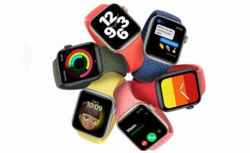 Apple představil nové produkty