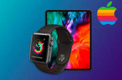 apple watch 6 generace