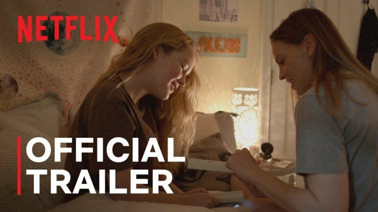 Away | Official Trailer | Netflix