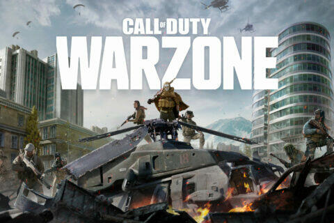 battle royale hra call of duty warzone