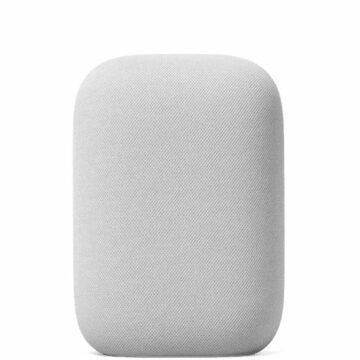 chytrý reproduktor Nest Audio Chalk bílá
