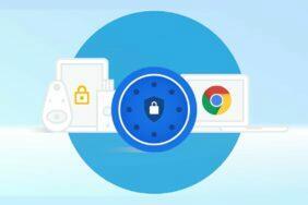 chrome kontrola malware