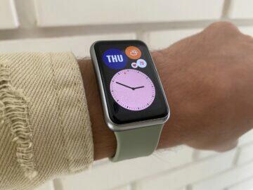 chytré hodinky na sport