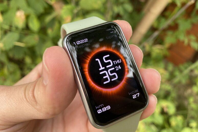 ciferníky huawei watch fit