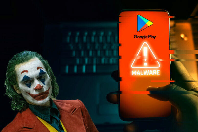 Další várka nebezpečných Android aplikací