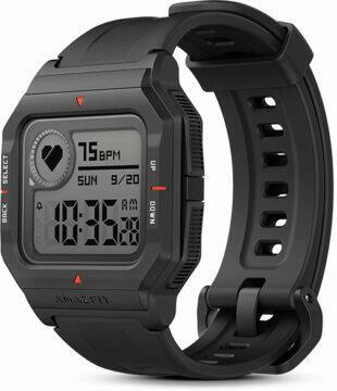 design hodinek amazfit