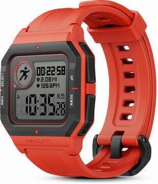 design hodinek huami amazfit neo