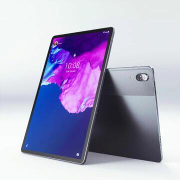 design tabletu lenovo