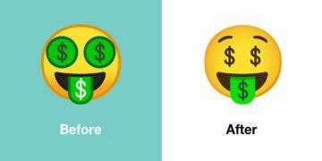 emoji v androidu