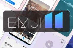 EMUI 11 první beta registrace