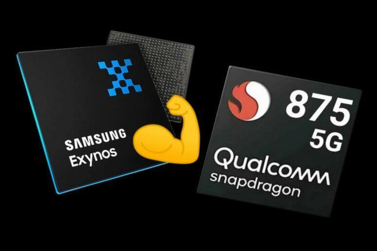 Exynos lepší než Snapdragon