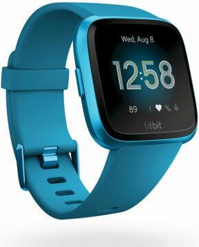 fitbit versa lite nejlepší chytré hodinky do 3 000 kč