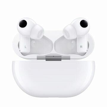 FreeBuds Pro bílá pouzdro