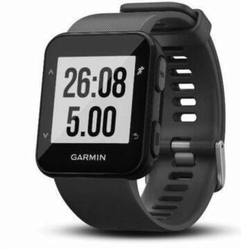garmin forerunner 30 nejlepší chytré hodinky do 3 000 kč android