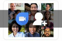 Google Duo přidat dalšího člověka