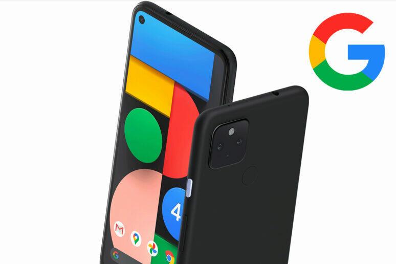 nový google telefon