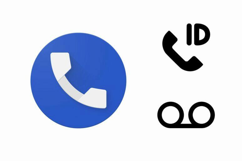 google telefon cteni jmena volajiciho