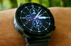 hodinky Huawei Watch GT2 Pro recenze