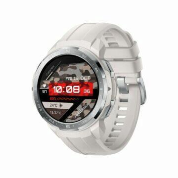 Honor Watch GS Pro bílá