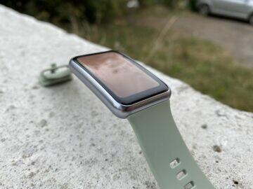hranaté chytré hodinky